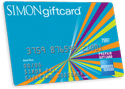 Simon Gift Card
